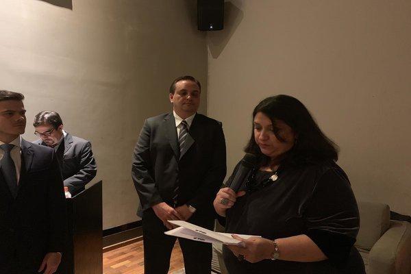 Nova diretoria da Subseção de Pinheiros propõe união em favor da classe e do cidadão — OAB SP
